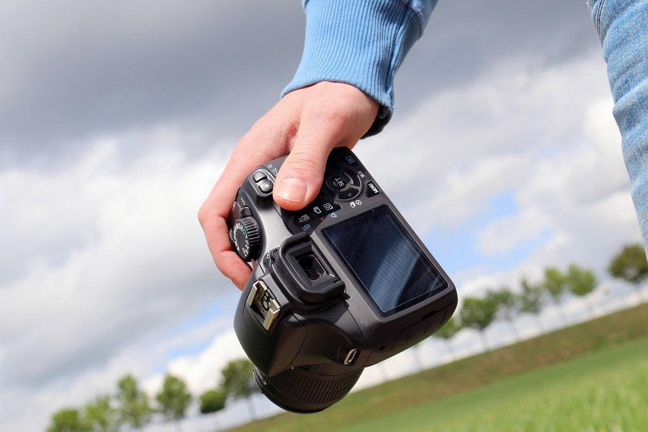Pourquoi utiliser les services d'un photographe professionnel ?