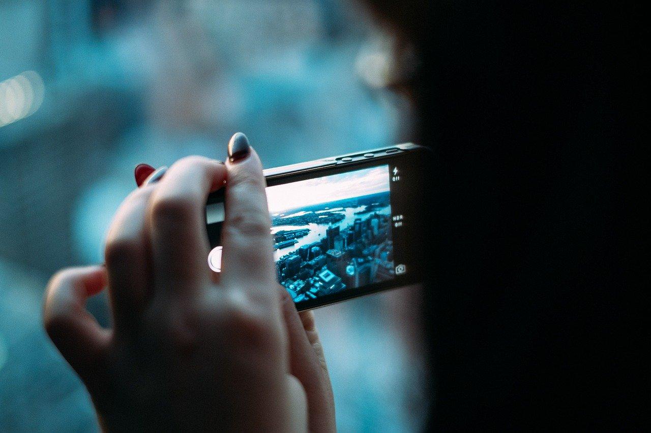 Le smartphone peut-il vraiment remplacer l'appareil photo ?